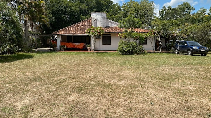 Villa Margarita - Playa 🏖 sol ☀️ descanso y Pesca 🎣