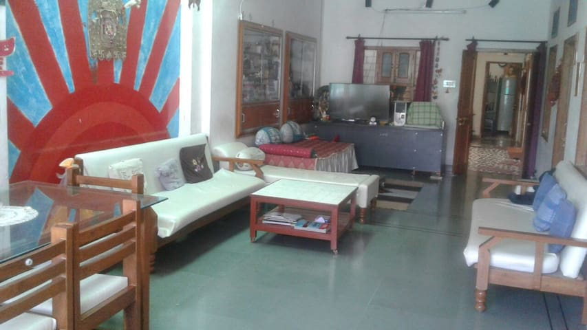 A Real Homestay- Room 2