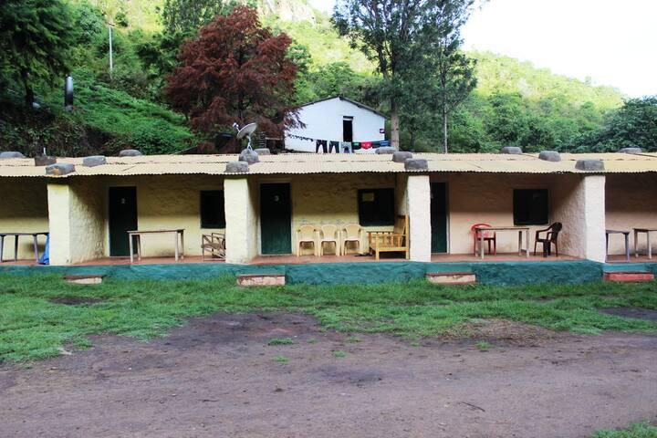 Jungle Camp - Nilgiris - Bed & Breakfast