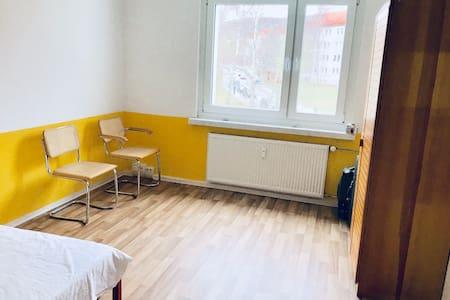 Gemütliches Zimmer, Nähe Stadtzentrum Jena