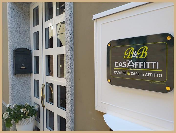 B&B Casaffitti 2