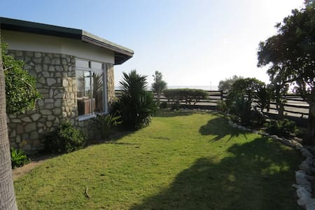 Family Friendly Beach Road House - Swakopmund - Haus