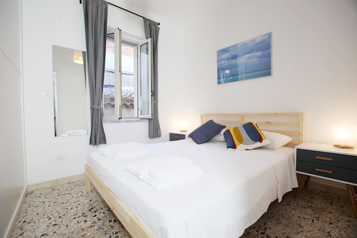 Mediterraneo 2 - Cosy double bedroom