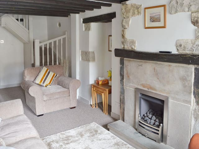 Dales Honeypot cottage near Yorkshire Three Peaks - Bentham - บ้าน