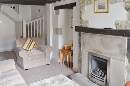 Dales Honeypot cottage near Yorkshire Three Peaks - Bentham - Hus