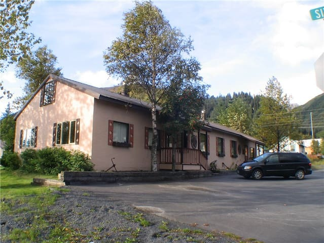 Summit View Lodge