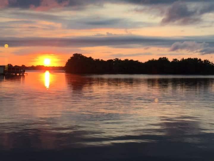 It's Laketime ~ Time to start making memories