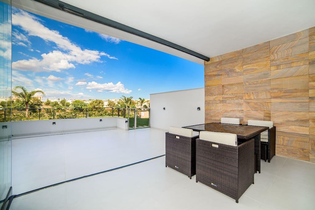 Diamante apartamentos en alquiler en pilar de la - Casas para alquilar en las mil palmeras ...
