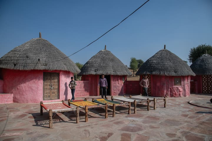 NotOnMap - Ganga Ram Homestay