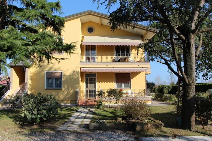 Appartamento Spiaggia vicino Venezia