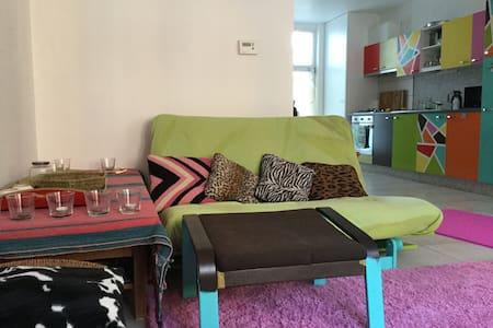 Antwerp kiel Basic appartment - 安特衛普(Antwerp) - 公寓