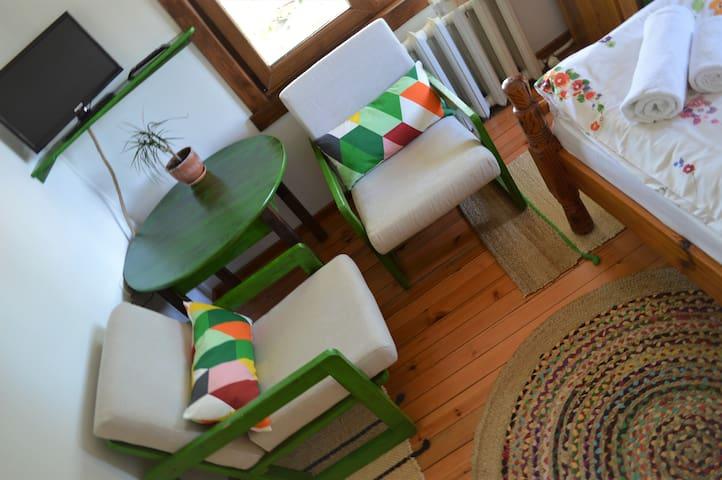Triple Room * Sema Guest House * Bansko