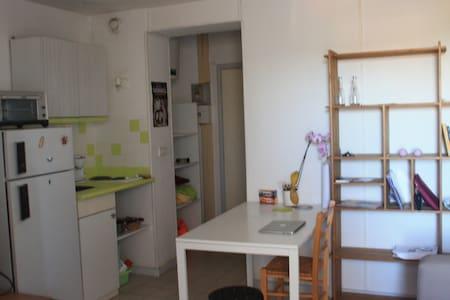 studio Clavière Alès - Alès - Wohnung