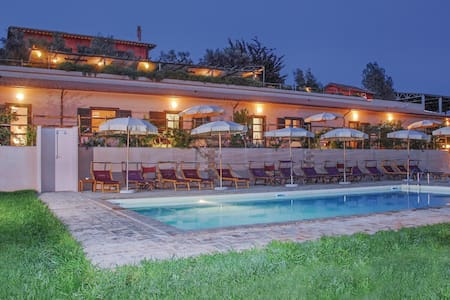 Holiday apartment with 2 bedrooms on 60m² in Montalto di Castro VT