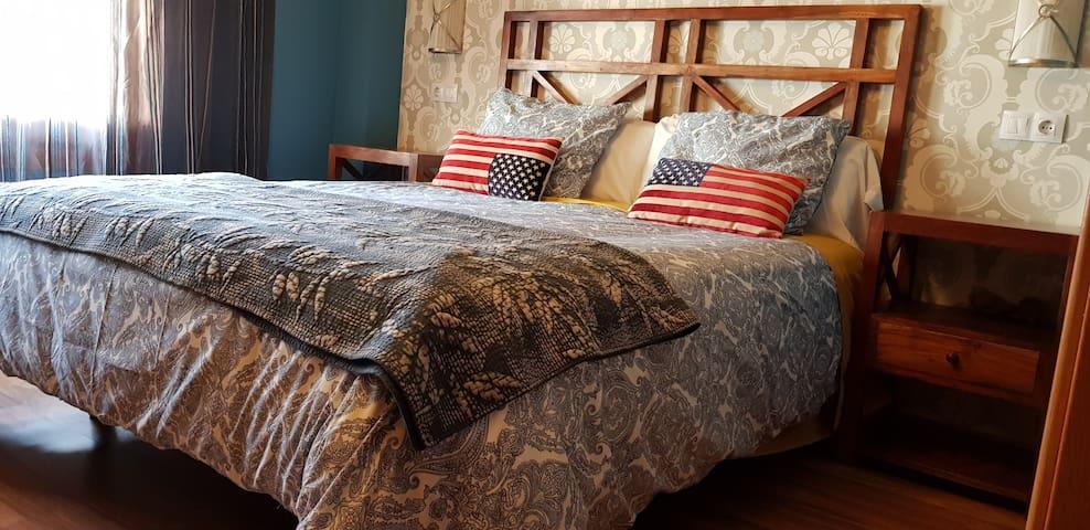 Hotel La Abadia Somontano Empeltre