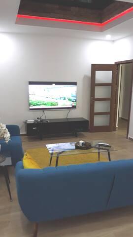 Appartement L'Algeroise