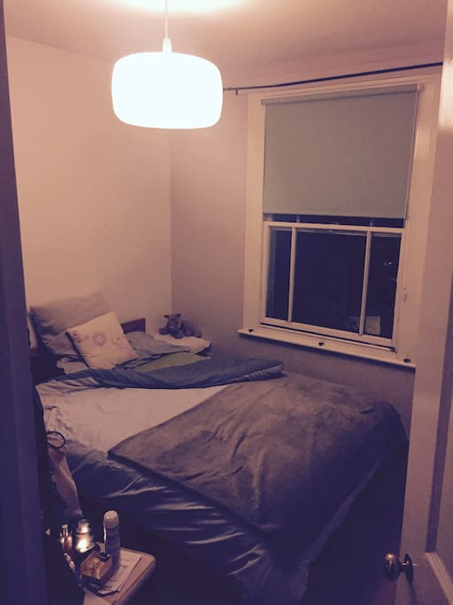 Bedroom to rent