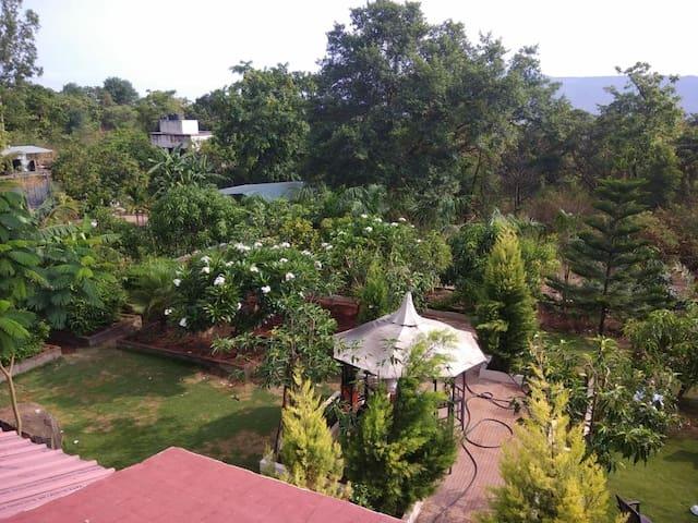 Sukalp hill top bungalow