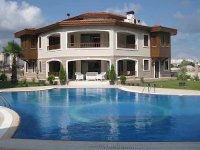 High Kullukcu Villa - Turgutreis - Villa