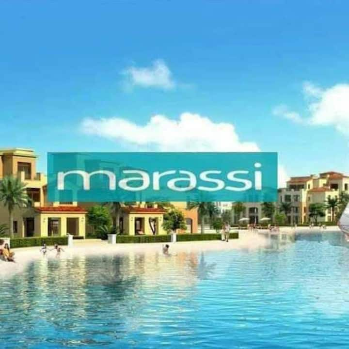 Relaxing Marassi chalet