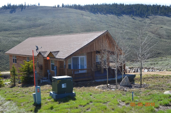 Our Mountain House/Granby/Grand Lake/Winter Park