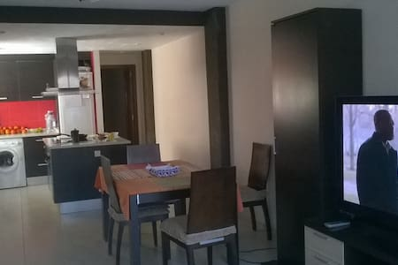 APARTAMENTO FAMILIAR - Gandia - Appartement