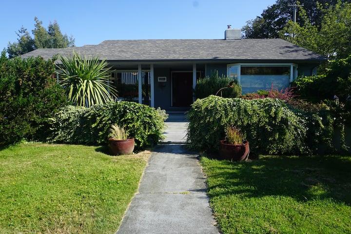 Willows Beach House