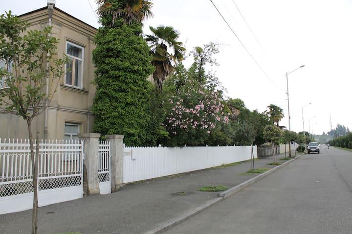 Dodo's Guest House - Chkhorotsku - House