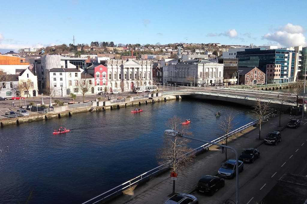 Apartments To Rent In Cork City