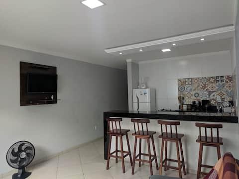 AP PRAIA GRANDE 2 Apartment to Rent