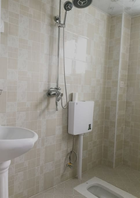 卫生间,专用