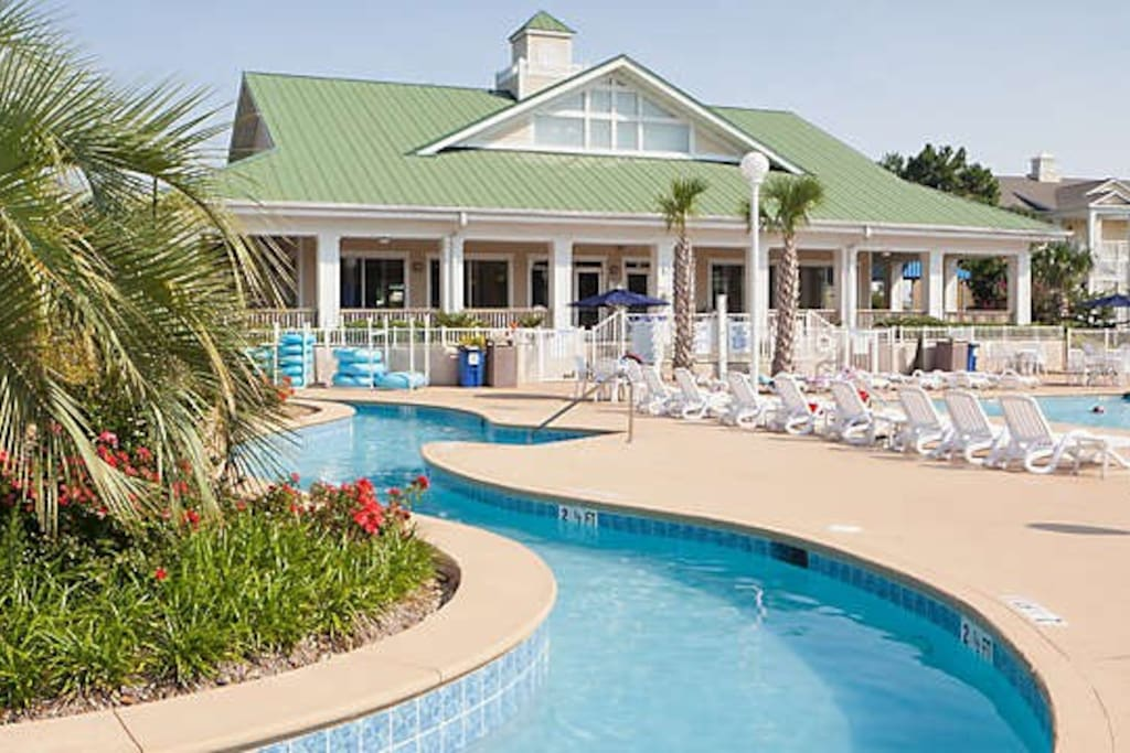 Harbour Ligths Resort 1 Bedroom Suite Apartments For Rent In Myrtle Beach