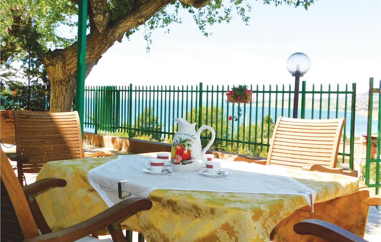Holiday apartment with 2 bedrooms on 60m² in Sciacca (AG)