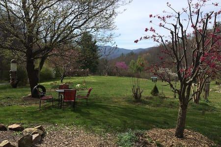The Inn at Blackberry Blossom Farm - Unicoi - Pis