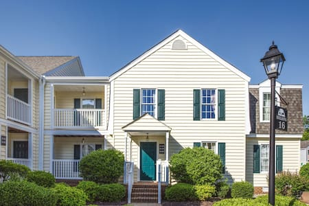 ★ A Williamsburg Family Vacation - 3 BEDROOM ★
