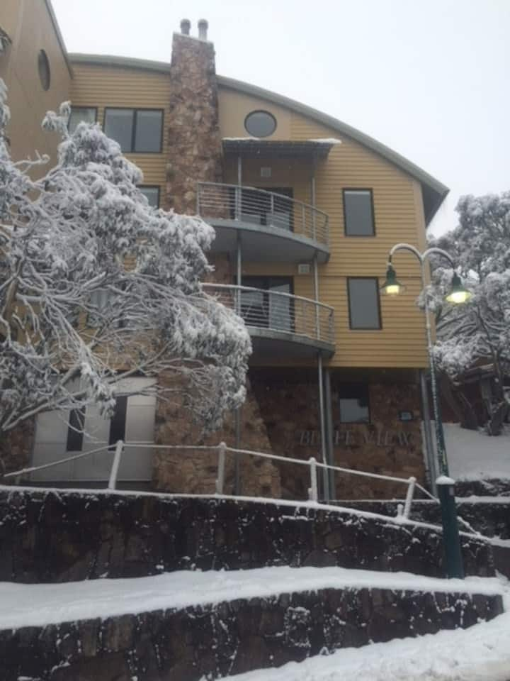 Bluff View 6, Mt Buller, Victoria