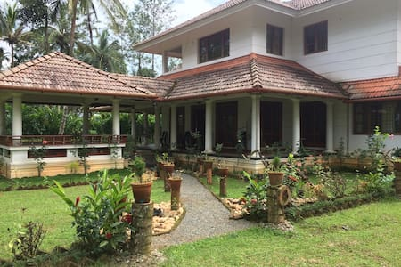 Well Being Villa with  Aurvedic Spa