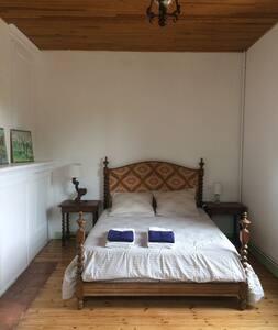 Maison éclusière au bord de la voie verte - Meilhan-sur-Garonne - Guesthouse - 1