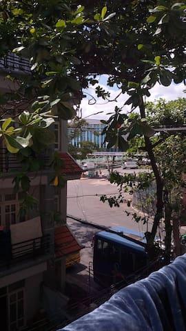 Mai Nguyen' room - Tân Bình - Wohnung