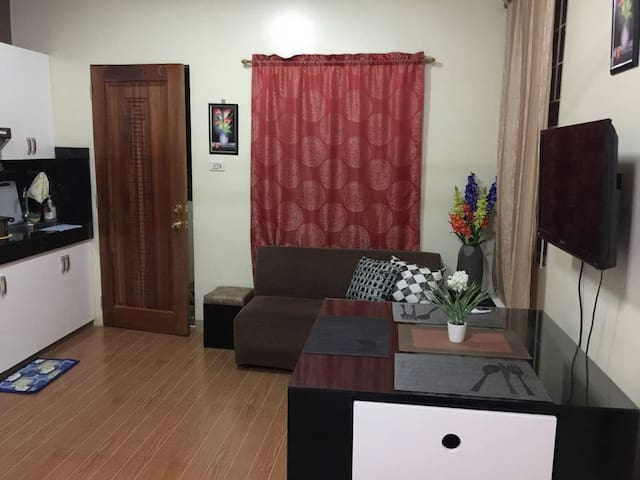 studio apartment in Clarin misamis occ.