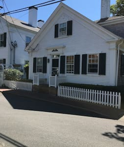 Historic Edgartown District - Edgartown - Casa