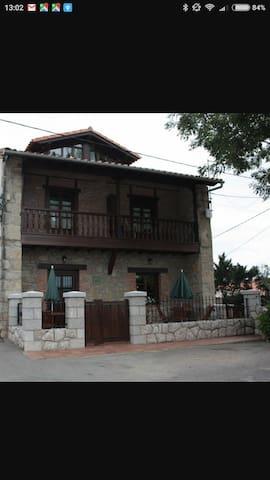 Casa Albertino Descansa