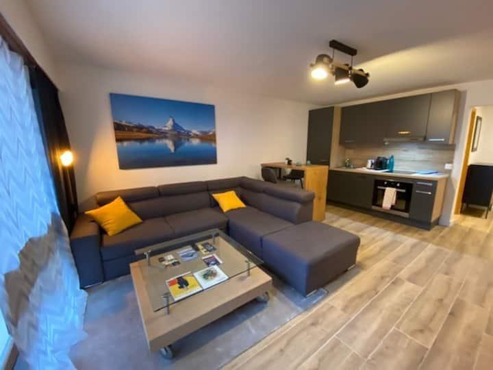 Appartement moderne et cosy à Crans-Montana
