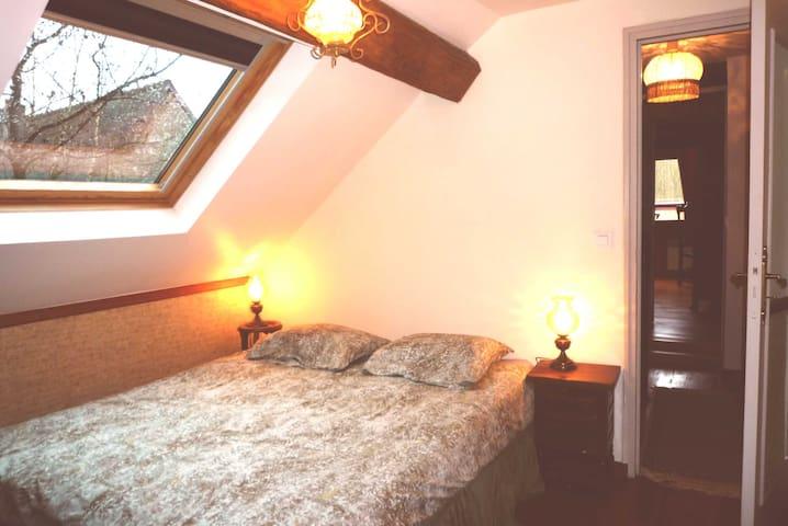 Dove Bedroom #2