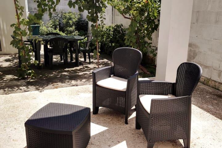 Casa vacanze Salento vic. a Gallipoli (Torre Suda)