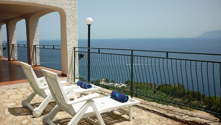 Villa Aziza Amazing Ocean View