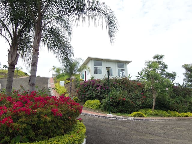 Hermosa casa de Playa