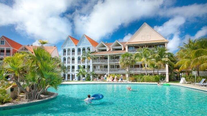 *Book Now* Freeport, Bahamas Beach Front 1 Bedroom