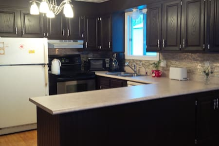 skippers view vacation home- pet friendly!
