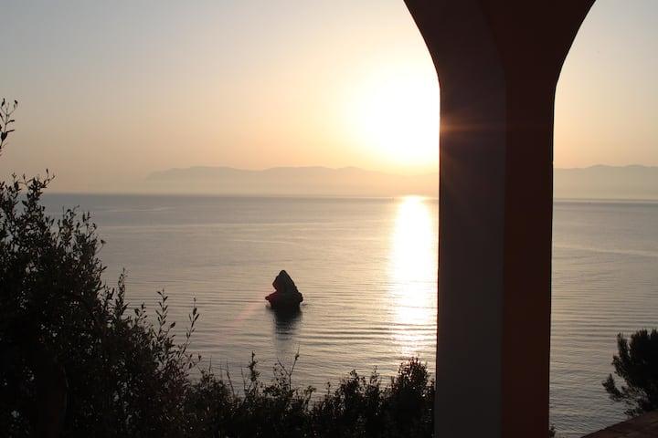 Villa Tea sul mare